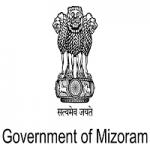 Mizoram shasan logo