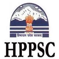 Himachal Pradesh Public Service Commission (HPPSC)