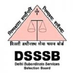 Delhi Subordinate Services Selection Board (DSSSB)