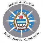 JKPSC Recruitment