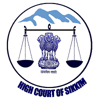District & Sessions Court, Sikkim