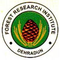 Forest Research Institute (FRI), Dehradun (Uttarakhad)