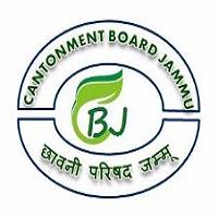 Cantonment Board Office, Jammu Cantt. - CB Jammu