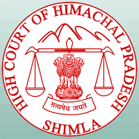 High Court Of Himachal Pradesh, Shimla - HP High Court