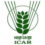 ICAR-IIVR logo