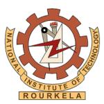 National Institute of Technology (NIT), Rourkela