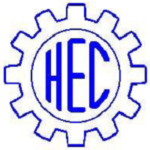 Heavy Engineering Corporation Limited (HECL) logo