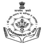 Goa shasan logo