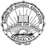 Meghalaya Board of School Education (MBOSE)