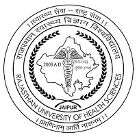 Rajasthan University of Health Sciences (RUHS)