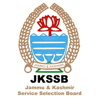 Jammu & Kashmir Service Selection Board (JKSSB)