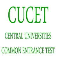 Central University of Common Entrance Test (CUCET)