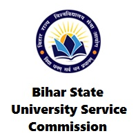 Bihar State University Service Commission (BSUSC)