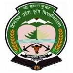 CSK Himachal Pradesh Krishi Vishvavidyalaya (CSKHPKV)