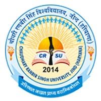 Chaudhary Ranbir Singh University (CRSU)