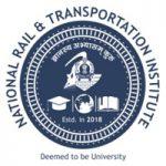 National Rail and Transportation Institute (NRTI)