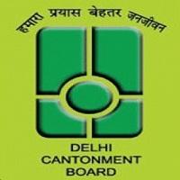 Cantonment Board Delhi