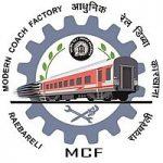 Modern Coach Factory (MCF), Raebareli