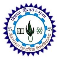 Mohanlal Sukhadia University (MLSU)