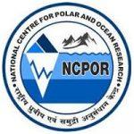 National Centre for Polar and Ocean Research (NCPOR)