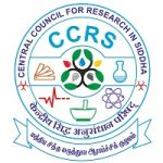 Central Council for Research in Siddha (CCRS)