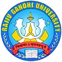 Rajiv Gandhi University (RGU Arunachal Pradesh)